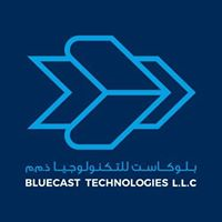 BLUECAST TECHNOLOGIES - Analytics company logo