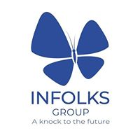 Infolks Private Limited - Outsourcing company logo