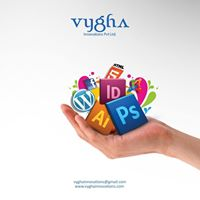 Vygha Innovations Pvt.Ltd. - Erp company logo