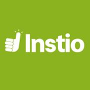 Instio Experiences Pvt Ltd - Analytics company logo