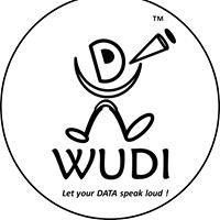 Wudi Datatech Private Limited - Artificial Intelligence company logo