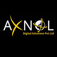 Axnol Digital Solutions Pvt Ltd - Web Development company logo