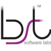 BST Software Private Ltd. - Outsourcing company logo