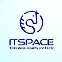 ITSPACE Technologies Pvt. Ltd - Consulting company logo