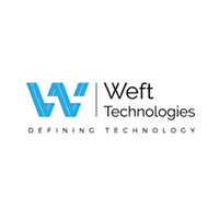 WEFT Technologies - Digital Marketing company logo