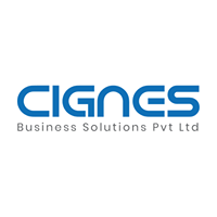 Cignes Business Solutions Pvt Ltd - Mobile App company logo