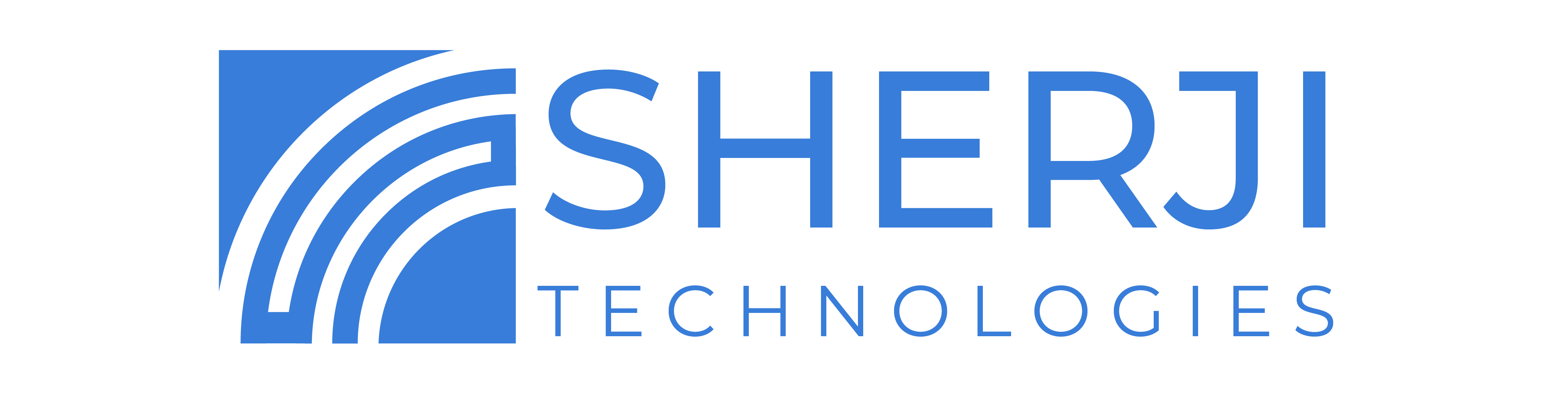 Sherji Technologies - Artificial Intelligence company logo