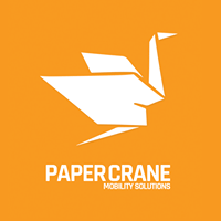 Papercrane Mobility Solutions Private Limited - Consulting company logo