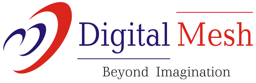 Digital Mesh Softech India P Limited - Outsourcing company logo