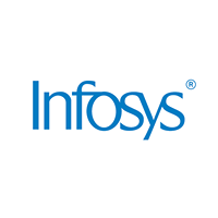 Infosys Limited - Robotic Process Automation company logo