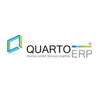 Quarto- Mission Informatics Private Limited - Human Resource company logo