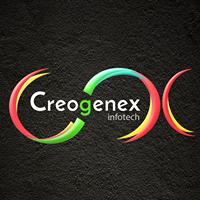 Creogenex Infotech - Digital Marketing company logo