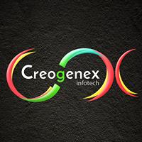 Creogenex Infotech - Software Solutions company logo