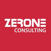 Zerone Consulting Pvt.Ltd. - Robotic Process Automation company logo