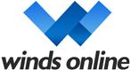 Winds Online Pvt Ltd - Erp company logo