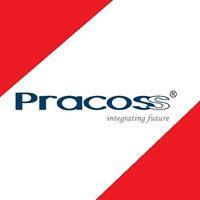 Pracoss Technologies (P) Ltd. - Erp company logo