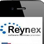 Reynex Software Pvt Ltd - Web Development company logo