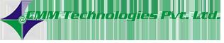 CMM Technologies - Logo Design company logo
