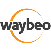 Waybeo Technology Solutions Pvt Ltd - Erp company logo