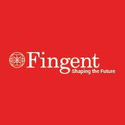Fingent Technology Solutions Pvt. Ltd. - Consulting company logo