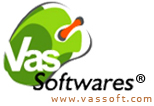 VAS Softwares Pvt. Ltd. - Software Solutions company logo