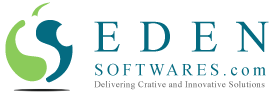 Eden Innovative Infotech Pvt Ltd - Outsourcing company logo