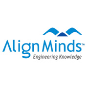 AlignMinds Technologies - Outsourcing company logo