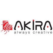 Akira Software Solutions Pvt Ltd - Erp company logo