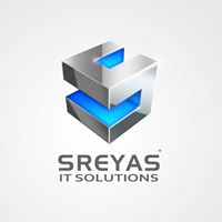 Sreyas IT Solutions Pvt Ltd - Content Management System company logo