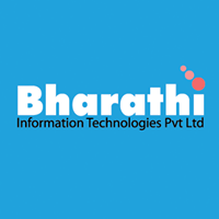 Bharathi Information Technologies Pvt Ltd - Outsourcing company logo