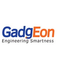 Gadgeon Smart Systems Pvt Limited - Robotic Process Automation company logo
