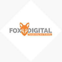 Fox Digital - Mobile App company logo