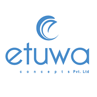 Etuwa Concepts Private Limited - Software Solutions company logo