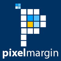 Pixelmargin Software Pvt Ltd - Web Development company logo