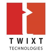 Twixt Technologies Pvt.Ltd - Logo Design company logo