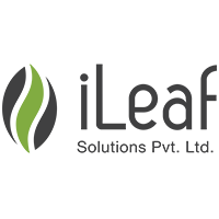 iLeaf Solutions Pvt Ltd. - Mobile App company logo