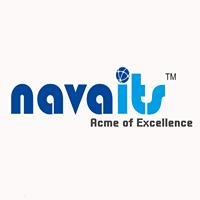 Navainfotech Services Pvt Ltd - Automation company logo