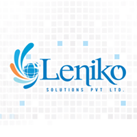 Leniko Solutions - Analytics company logo