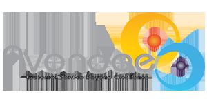 Avondae Technologies Pvt Ltd - Logo Design company logo