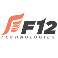 F12 Technologies Pvt Ltd - Web Development company logo