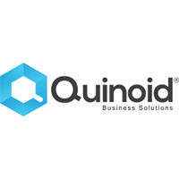 Quinoid Business Solutions - Artificial Intelligence company logo