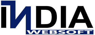 INDIA WEBSOFT - Mobile App company logo