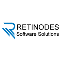 Retinodes Software Solutions PVT LTD - Web Development company logo