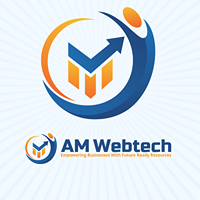 AM Webtech Pvt Ltd. - Digital Marketing company logo