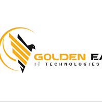 Golden Eagle IT Technologies Pvt. ltd. - Web Development company logo
