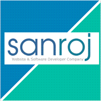 Sanroj Infotech Pvt Ltd - Digital Marketing company logo