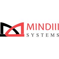 MINDIII Systems Pvt. Ltd. - Web Development company logo