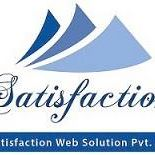 Satisfaction Web Solution Pvt. Ltd - Outsourcing company logo