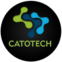 Cato Tech Systems Private Limited - Web Development company logo