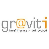 Gravit InfoSystems Pvt Ltd - Automation company logo
